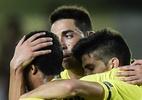 Atacante da Espanha sofre lesão muscular e fica fora da Liga das Nações - AFP PHOTO / JOSE JORDAN
