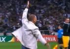 Reprodução/site oficial Corinthians