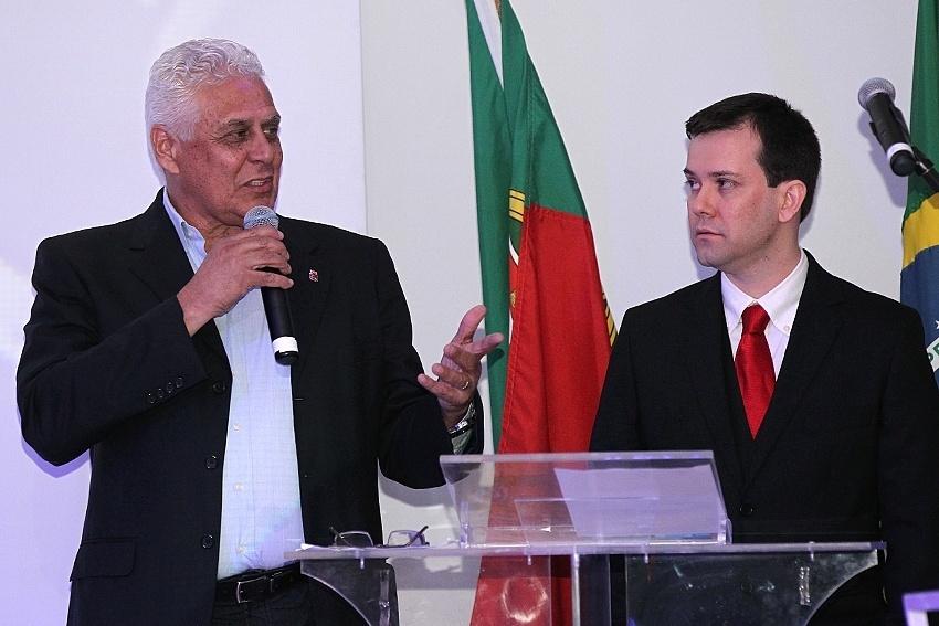 Roberto Dinamite fala sobre eleição no Vasco