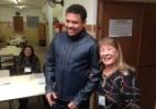 Personalidades votam nas eleições 2014 - Felipe Pereira/UOL