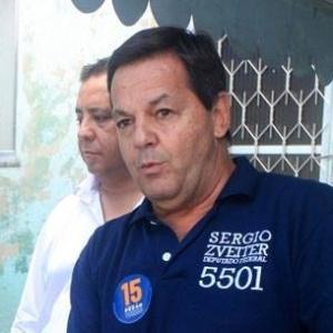 Sergio Zveiter, deputado federal - Divulgação
