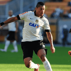 Ralf (Corinthians): 100% do Corinthians - Junior Lago / UOL