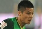 Chamado de brasileiro, Zizao tinha mais fama no Corinthians do que na China