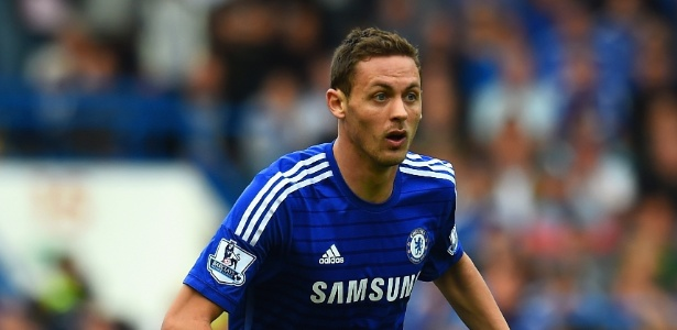 Nemanja Matic está prestes a deixar o Chelsea para atuar pelo Manchester United  - Shaun Botterill/Getty Images