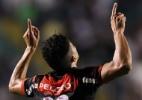 Figueirense x Flamengo, pelo Brasileiro (8/10) - Cristiano Andujar/Getty Images