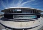 Grêmio muda tom, mostra otimismo e espera fechar compra da Arena