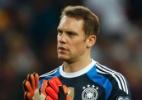 Seleção da Alemanha é convocada sem Neuer e Boateng - INA FASSBENDER / REUTERS