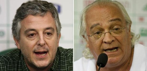 Site Oficial/Palmeiras