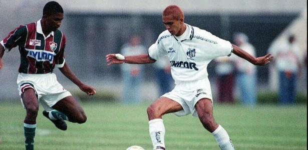 Giovanni domina a bola em virada histórica contra o Fluminense no Pacaembu
