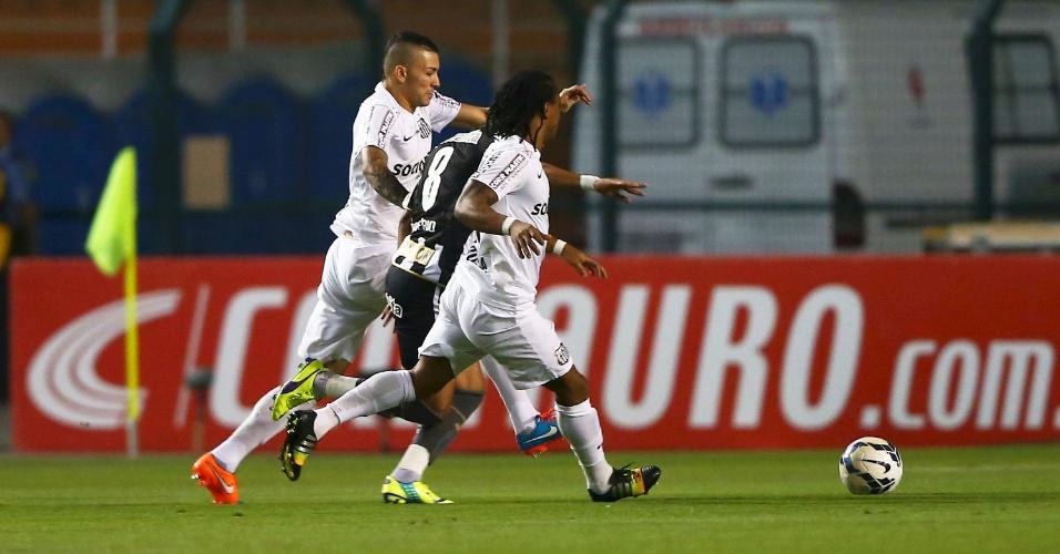 Santos enfrenta o Botafogo pela Copa do Brasil - Futebol - UOL Esporte 5927b0380df67
