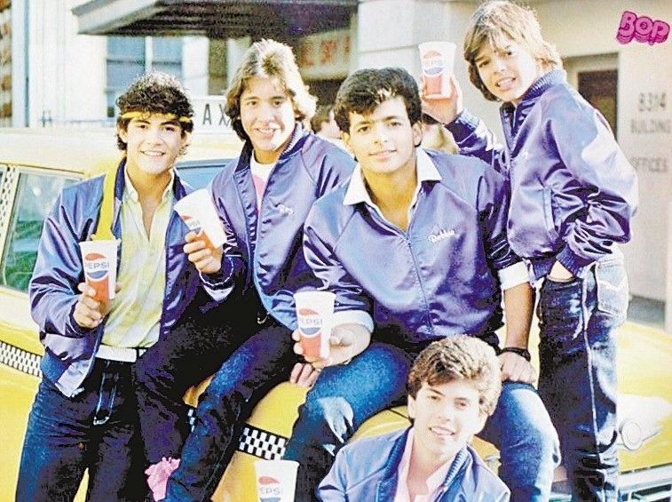 Em 1986, o grupo Menudo fez um show para o Morumbi lotado. A febre era tão grande que uma multidão invadiu o gramado e tudo quase terminou em uma tragédia. O piloto do helicóptero que levaria o grupo para o hotel teve que fazer uma manobra arriscada
