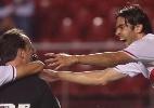 São Paulo x Bahia, pelo Brasileiro (18/10) - Rubens Chiri/Perspectiva/Estadão Conteúdo