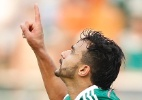Henrique, Sheik, Kieza... Você sabe o primeiro nome dos jogadores do Brasileirão? - Reinaldo Canato/UOL