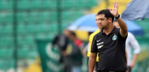 Marquinhos Santos assumirá o Figueirense, que está na zona de rebaixamento