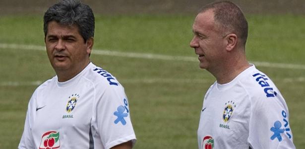 Treinador já dirigiu a seleção brasileira sub-20