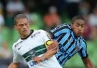 Fluminense x Coritiba (04/06) - Nelson Perez/Fluminense F.C.