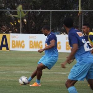 Fotos  Júlio Baptista - - UOL Esporte c280f8b686a34