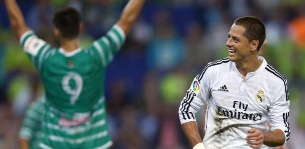 Se espanhóis quisessem mexicano, teriam que pagar até 25 milhões de euros