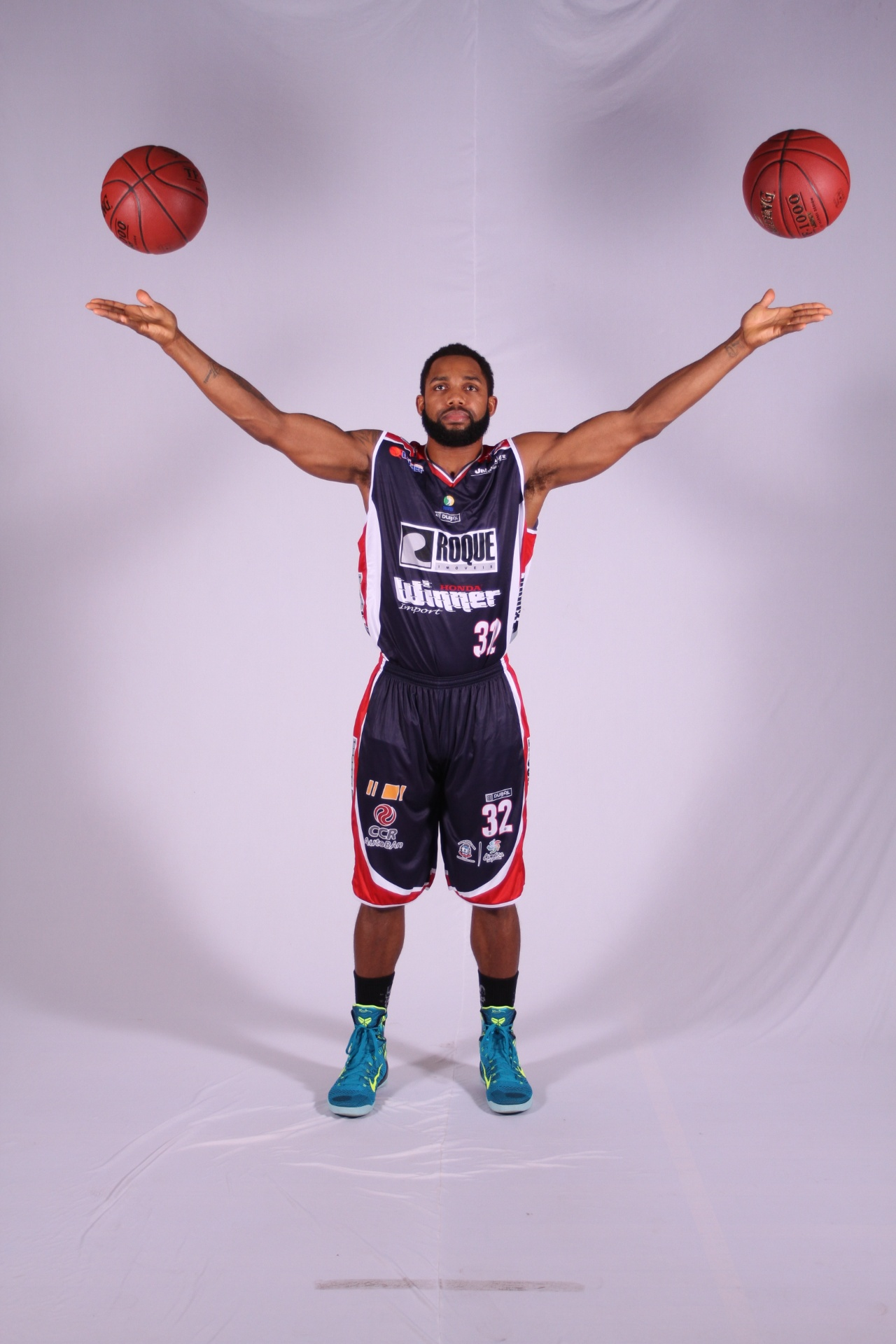 David Jackson foi MVP do último Mundial