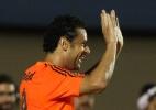 Atlético-PR x Goiás, pelo Brasileirão (30/11) - Heuler Andrey/Getty Images