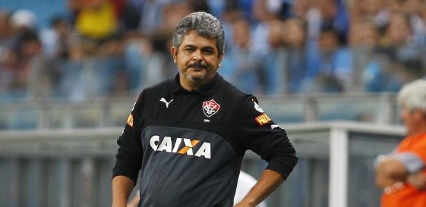 Ney Franco aceitou as bases salariais e deve fechar contrato com o Sport até quarta-feira