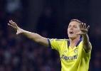 Dono do Chelsea autoriza venda sérvio ao United por R$ 204 mi, diz jornal - SRDJAN ZIVULOVIC / REUTERS