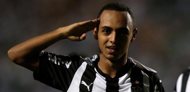 Sem espaço no Atlético-MG, o meia Dodô deve ser emprestado ao Sport-PE - Friedemann Vogel/Getty Images