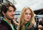 Juntos há um mês, Fiorella Mattheis conta que Pato tomou a iniciativa - Eduardo Knapp/Folhapress