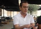 Empresário agencia um time inteiro na final entre Corinthians e Ponte