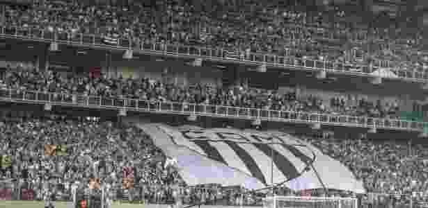 Para Nepomuceno, Independência terá apenas torcedores do Galo no jogo da volta - Bruno Cantini/Atlético-MG