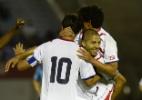Nos pênaltis, Costa Rica evita vingança do Uruguai por derrota na Copa - AFP PHOTO / Pablo PORCIUNCULA