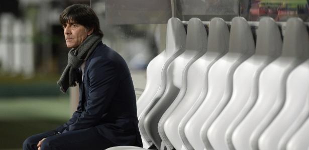 Joachim Low relembrou a goleada alemã sobre a seleção brasileira
