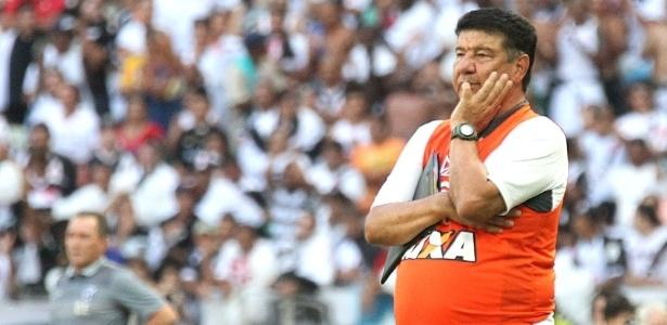 Joel Santana será o técnico do Boavista no Campeonato Carioca