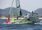Título Intergalático era piada de velejador. Virou coisa séria com Rio-2016 - Fred Hoffman