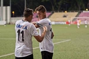 Sem dinheiro, Corinthians desiste de Mundialito Sub-17; Coritiba herda vaga (Foto: Arquivo Pessoal)