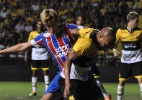 Bahia x Grêmio, pelo Brasileirão (30/11) - Felipe Oliveira/Getty Images