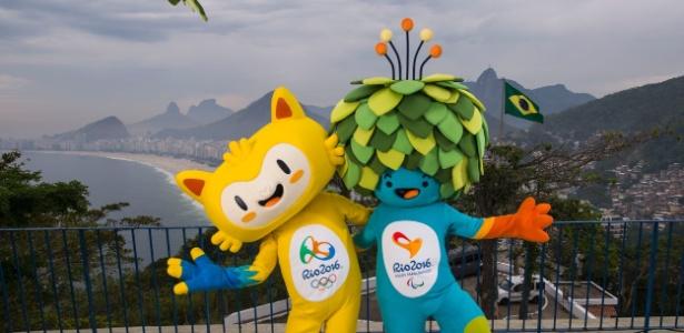 Globo, Record e Band começam os preparativos para disputar a Olimpíada - Divulgação