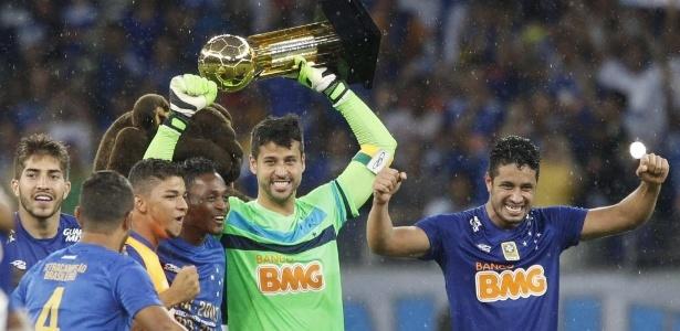 Goleiro aprovou os reforços anunciados até agora e reforçou a confiança em Deivid