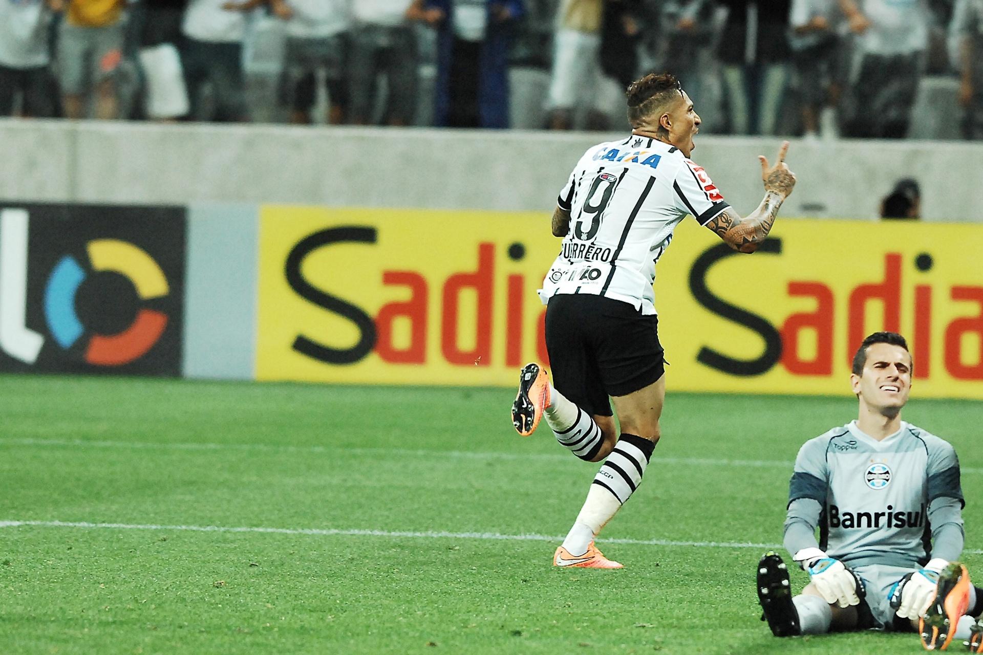 É mais que o último jogo. Corinthians dá largada de 2015 contra o Criciúma  - 06 12 2014 - UOL Esporte 43c317dbf5f