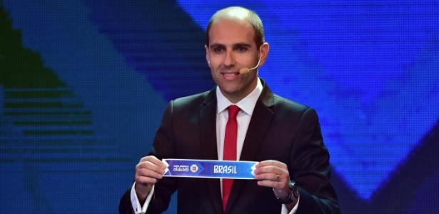 Sergio Jadue (foto) e Luis Bedoya devem ser banidos de atividades ligadas ao futebol