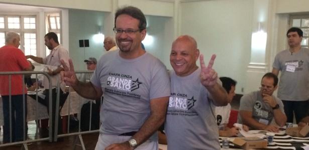Ex-diretor Marcelo Guimarães será candidato da oposição no Botafogo - Pedro Ivo Almeida/UOL