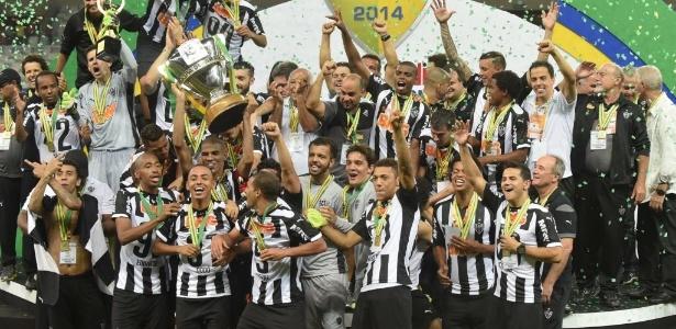 Sem nenhuma final até 2013, Atlético foi campeão em 2014 e está perto de outra final