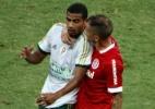 Sem contrato, volante que jogou a Série B pelo Paraná fica perto do Inter - Jeremias Wernek/UOL