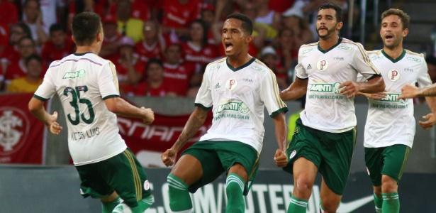 Renato defenderá o Santo André no Campeonato Paulista