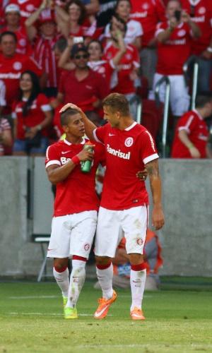 Fotos  Internacional x Palmeiras 451633deaef18