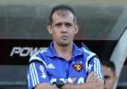 Eduardo Baptista volta ao Sport 4 meses após pai sair e detonar diretoria - Cristiano Andujar/Getty Images
