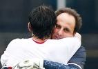 R. Ceni abre as portas para retorno de Kaká ao São Paulo: 'Será um prazer'