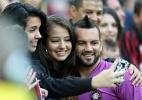 Atlético barateia ingressos femininos e pede por torcida para sair do limbo - Heuler Andrey/Getty Images