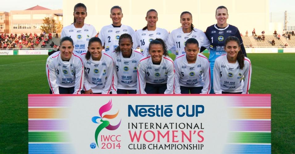Fotos  São José é primeiro time brasileiro no Mundial feminino - 04 ... d2631b0f22f48