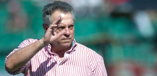 Campeão brasileiro em 2012 pelo Fluminense, Abel Braga voltará ao clube das Laranjeiras
